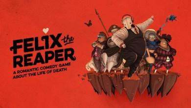 Bild von Inside Xbox: Felix, the Reaper hat einen Erscheinungstermin + neuen Trailer