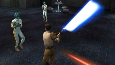 Photo of Jedi Knight 2: Jedi Outcast kommt auf die Switch
