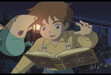 Photo of Review: Ni no Kuni: Der Fluch der weißen Königin – Remastered