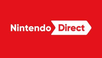Photo of Neue Nintendo Direct noch in dieser Woche?