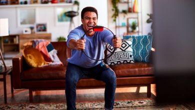 Photo of Amazon-Tipp:Ring Fit Adventure (Nintendo Switch) 56,46€ statt 71,99€ (Partnerlink)