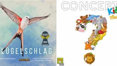 Photo of Deutscher Spielepreis 2019 verliehen