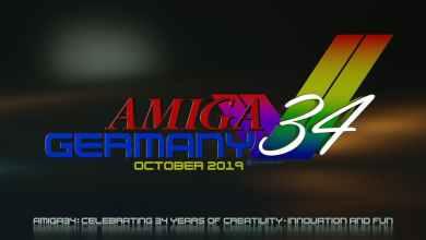 Bild von Eventbericht: Amiga34 – Wo Vergangenheit auf Zukunft trifft