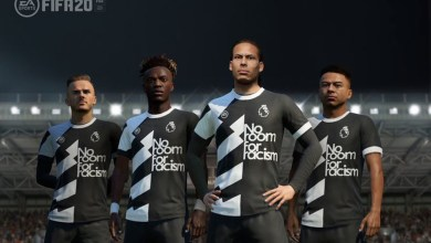 Photo of FIFA 20: Neue Anti-Rassismus-Kampagne gestartet