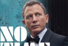 Photo of James Bond: Keine Zeit zu Sterben (No Time to Die) – Der Trailer ist da