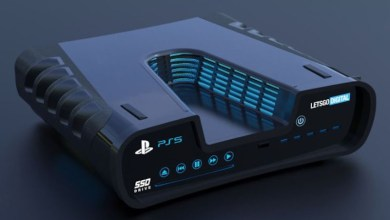 Photo of PS5: Patent deutet Bildschirm mit 3D-Holographien an