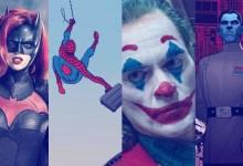 Photo of SHOCK2 COMICS Format – Folge 3 – Joker, Spidey, Star Wars & mehr
