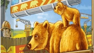 Photo of Brettspiel Review zur Bärenpark Erweiterung