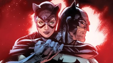 Photo of Comicserie soll Batman und Catwoman neu definieren