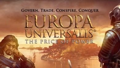 Photo of Brettspiel Europa Univeralis auf Kickstarter