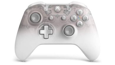 Photo of Gewinnspiel: Wir verlosen zwei mal den Microsoft Xbox Wireless Controller Phantom Weiß Limited Edition