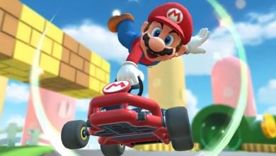 Photo of Mobile-Warnung: Mario Kart Tour