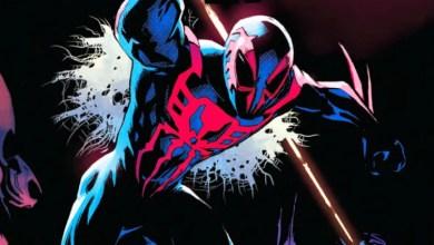 Photo of Review: Marvel holt Spider-Man 2099 mit einem Knall zurück