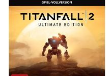 Photo of Amazon-Tipp: Titanfall 2: Ultimate Edition | Xbox One – Download Code für nur 4,54 (Partnerlink)