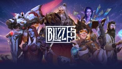 """Photo of China-Kontroverse: Blizzard-Chef entschuldigt sich für """"Fehlverhalten"""""""