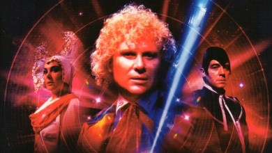 Bild von Doctor Who: klassische Folgen kommen zu ARD One
