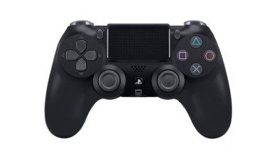 Photo of PlayStation 5: DualShock 5 mit biometrischen Sensoren?