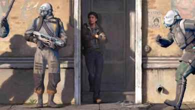 Bild von Half-Life Alyx: Trailer, Entwickler-Video & erste Infos
