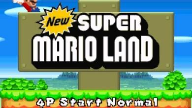 Photo of New Super Mario Land als Homebrew auf SNES veröffentlicht