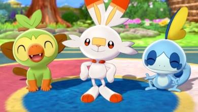 Bild von Pokémon Schwert und Schild: Stellungnahme zum Leak im November