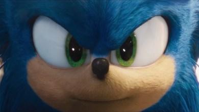 Photo of Sonic The Hedgehog 2 hat einen Erscheinungstermin
