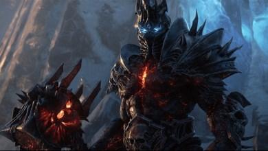 Photo of World of Warcraft: Shadowlands ist die nächste Erweiterung des MMO-Giganten (Trailer & Gameplay)