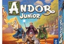 Photo of Brettspiel Andor Junior von Kosmos angekündigt