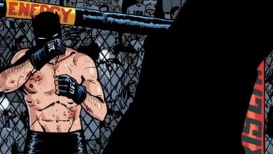Photo of Jetzt ist Batman auch noch UFC-Champion