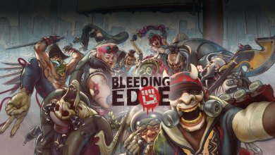 Photo of X019: Ninja Theory zeigt neuen Charakter-Trailer zu Bleeding Edge