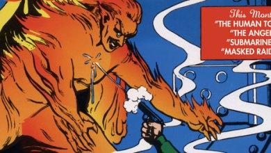 Photo of Erster Marvel-Comic erzielt Rekordpreis