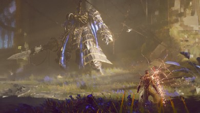Photo of PlatinumGames: Erster Gameplay-Trailer zu Babylon's Fall