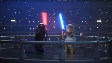 Photo of LEGO Star Wars: Die Skywalker Saga im neuen Trailer