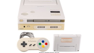 Photo of Käufer der Nintendo PlayStation bekannt