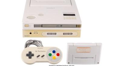Photo of PlayStation-SNES-Prototyp soll nächstes Jahr versteigert werden