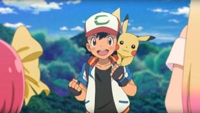 Photo of Pokémon – Der Film: Die Macht in uns am Neujahrstag auf Netflix