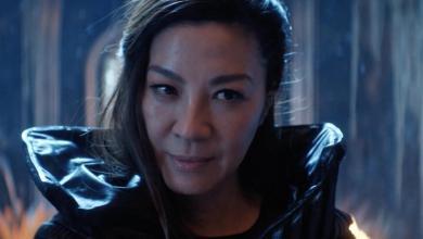 Bild von Star Trek: Section 31 – Serie mit Michelle Yeoh befindet sich bereits in der Pre Produktion
