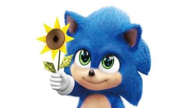 Photo of Baby Sonic im neuen 'Sonic the Hedgehog' Movie-Trailer
