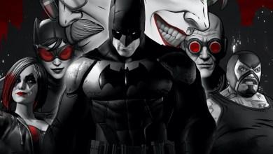 Bild von The Telltale Batman Shadows Edition veröffentlicht (+ Launch-Trailer)