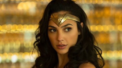 Photo of Wonder Woman 1984 – Der Trailer ist da