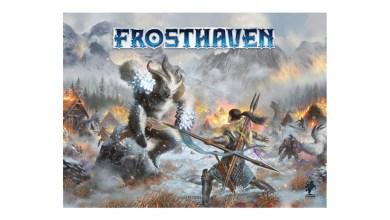 Photo of Brettspiel Frosthaven für 2020 angekündigt
