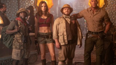 Photo of Gewinnspiel: Wir verlosen tolle Goodies zu Jumanji 2: The Next Level