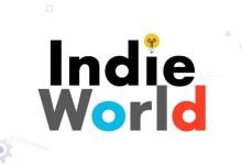 Photo of Nintendo Switch: Indie World-Präsentation für den 10. Dezember angekündigt