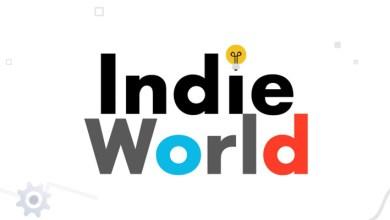Photo of Aufzeichnung: Nintendo Switch: Indie World-Präsentation