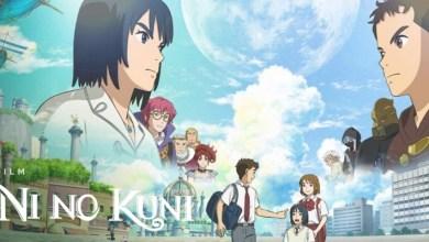 Photo of Ni No Kuni: Anime startet Mitte Jänner auf Netflix