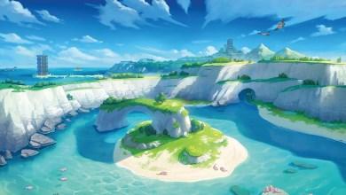 Photo of Pokémon Schwert & Schild: Neuer Erweiterungspass mit zwei Erweiterungen vorgestellt