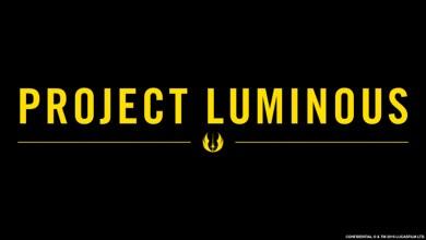 Photo of Star Wars: Project Luminous – Enthüllung im Februar
