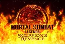 Photo of Mortal Kombat Legends: Scorpion's Revenge: Neuer Animationsfilm angekündigt
