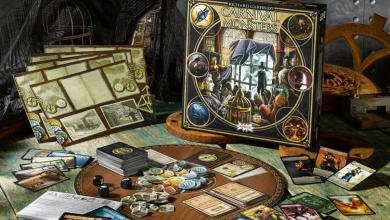 Photo of Brettspiel-Review: Carnival of Monsters