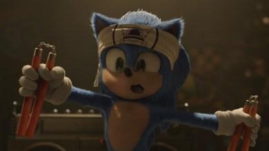 Photo of Gewinnspiel: Wir verlosen Goodies zu Sonic the Hedgehog