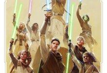 Photo of Star Wars: The High Republic: Fünf Jedi vorgestellt